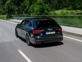 Ver foto 3 de ABT Audi S4 AS4 Avant B9 2016