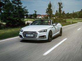 Fotos de ABT Audi S5 Cabriolet 2017