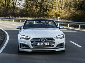 Ver foto 12 de ABT Audi S5 Cabriolet 2017