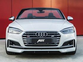Ver foto 11 de ABT Audi S5 Cabriolet 2017