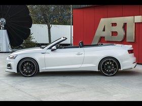 Ver foto 10 de ABT Audi S5 Cabriolet 2017