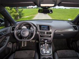 Ver foto 7 de Audi ABT SQ5 2013