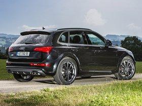 Ver foto 5 de Audi ABT SQ5 2013