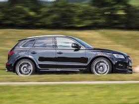 Ver foto 4 de Audi ABT SQ5 2013