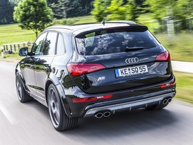Ver foto 2 de Audi ABT SQ5 2013