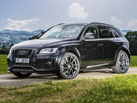 Fotos de Audi ABT SQ5 2013