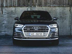 Ver foto 4 de ABT Audi SQ5 2017