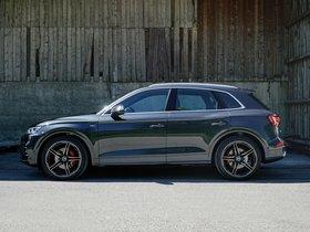 Ver foto 3 de ABT Audi SQ5 2017