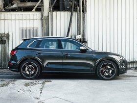 Ver foto 2 de ABT Audi SQ5 2017