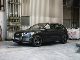 Fotos de ABT Audi SQ5 2017