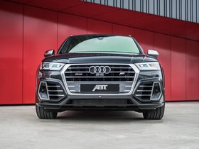 Ver foto 11 de ABT Audi SQ5 Widebody 2018