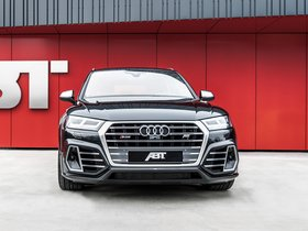 Ver foto 8 de ABT Audi SQ5 Widebody 2018