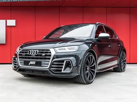 Ver foto 7 de ABT Audi SQ5 Widebody 2018