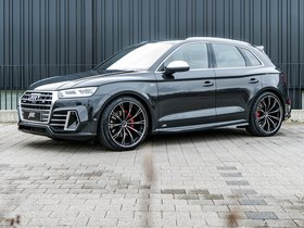 Ver foto 6 de ABT Audi SQ5 Widebody 2018