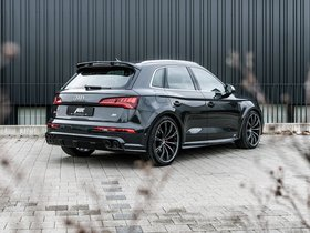 Ver foto 5 de ABT Audi SQ5 Widebody 2018