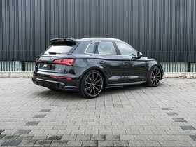 Ver foto 4 de ABT Audi SQ5 Widebody 2018