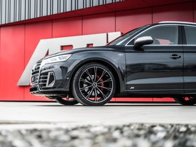 Ver foto 20 de ABT Audi SQ5 Widebody 2018