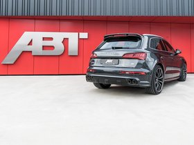 Ver foto 2 de ABT Audi SQ5 Widebody 2018