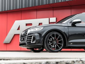 Ver foto 15 de ABT Audi SQ5 Widebody 2018