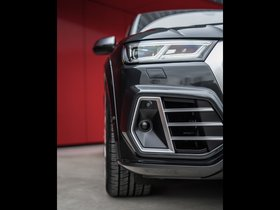 Ver foto 14 de ABT Audi SQ5 Widebody 2018