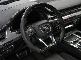 Ver foto 17 de ABT Audi SQ7 Vossen 1 of 10 2017