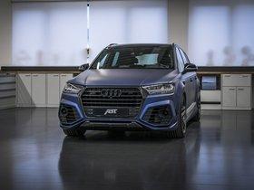 Ver foto 6 de ABT Audi SQ7 Vossen 1 of 10 2017