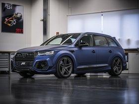 Ver foto 5 de ABT Audi SQ7 Vossen 1 of 10 2017