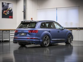 Ver foto 3 de ABT Audi SQ7 Vossen 1 of 10 2017