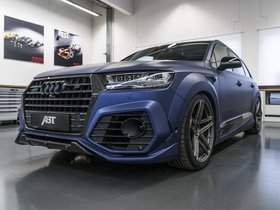 Fotos de ABT Audi SQ7 Vossen 1 of 10 2017