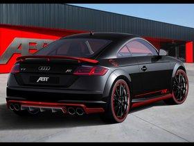 Ver foto 2 de ABT Audi  TT 2015