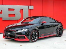 Ver foto 8 de ABT Audi  TT 2015