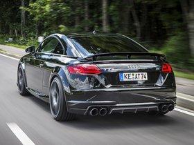 Ver foto 6 de ABT Audi TT Coupe XL 2015