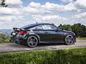 Ver foto 3 de ABT Audi TT Coupe XL 2015