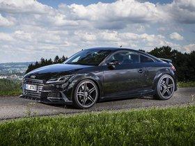 Ver foto 2 de ABT Audi TT Coupe XL 2015