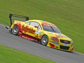 Ver foto 27 de Audi ABT TT-R DTM 2000