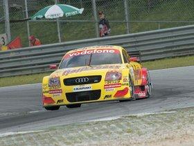 Ver foto 16 de Audi ABT TT-R DTM 2000
