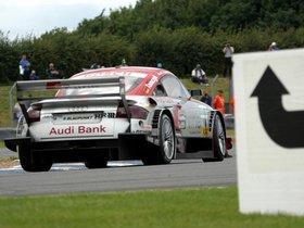 Ver foto 14 de Audi ABT TT-R DTM 2000