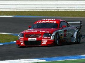 Ver foto 13 de Audi ABT TT-R DTM 2000