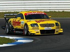 Ver foto 11 de Audi ABT TT-R DTM 2000