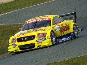Ver foto 10 de Audi ABT TT-R DTM 2000