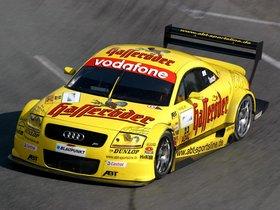 Ver foto 9 de Audi ABT TT-R DTM 2000