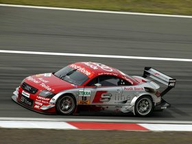 Ver foto 26 de Audi ABT TT-R DTM 2000