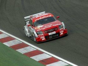 Ver foto 8 de Audi ABT TT-R DTM 2000