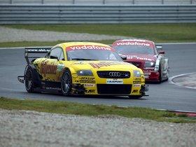 Ver foto 7 de Audi ABT TT-R DTM 2000