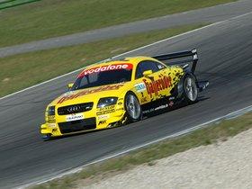 Ver foto 5 de Audi ABT TT-R DTM 2000
