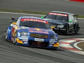 Ver foto 4 de Audi ABT TT-R DTM 2000