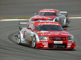 Ver foto 2 de Audi ABT TT-R DTM 2000