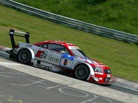 Ver foto 23 de Audi ABT TT-R DTM 2000