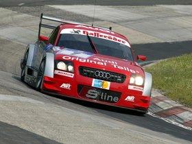 Ver foto 22 de Audi ABT TT-R DTM 2000