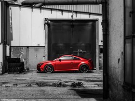 Ver foto 2 de ABT Audi TT RS-R 2017